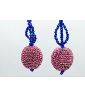 Set Bombonici roz