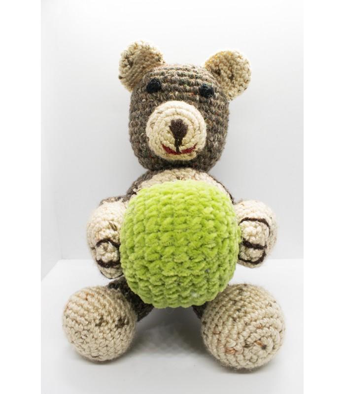 urs teddy